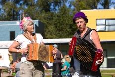 Open Trekzak Festival 2012
